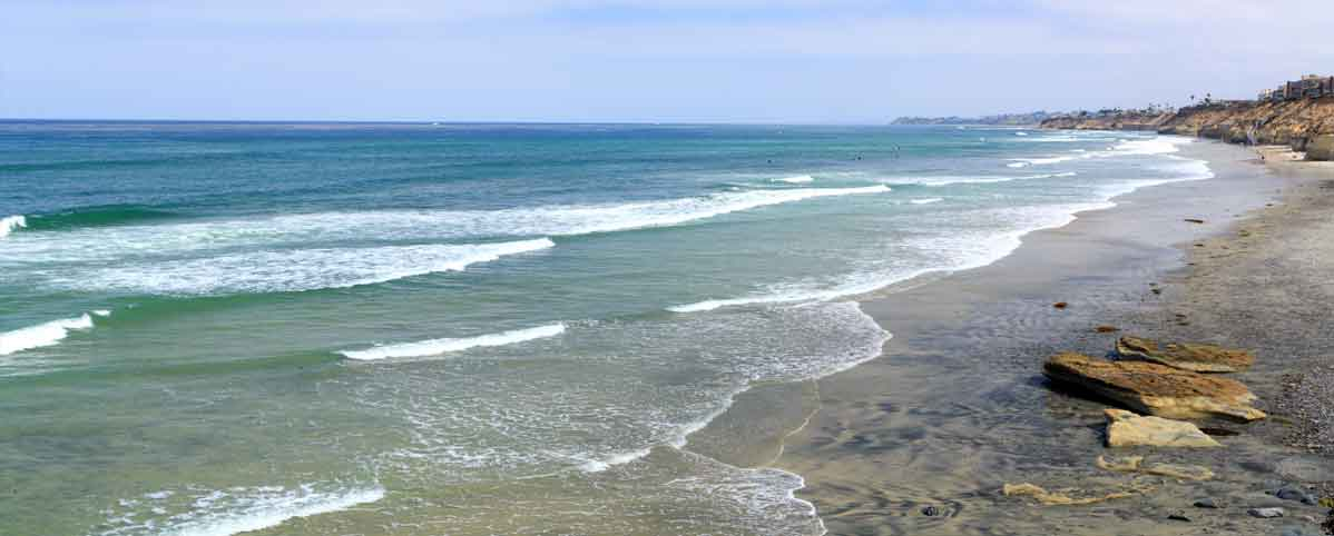 Solana Beach Rental Information